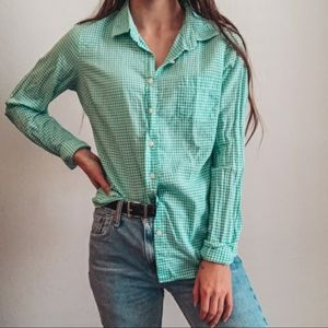 J. Crew | The Perfect Shirt